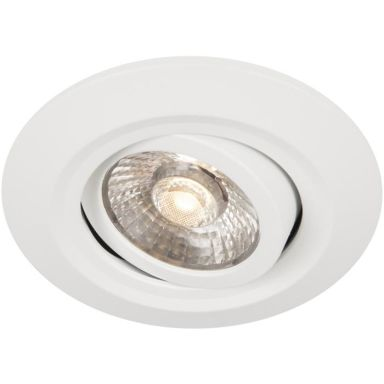Hide-a-Lite Comfort Quick Downlight 2700 K