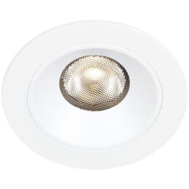 Hide-a-Lite Bright Eye G2 Downlight hvit, 3000 K