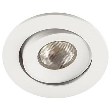 Hide-a-Lite Bright Eye Multi 3 Downlight hvit, 3000 K