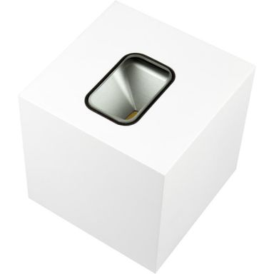 Hide-a-Lite Cube II Väggarmatur 3000 K