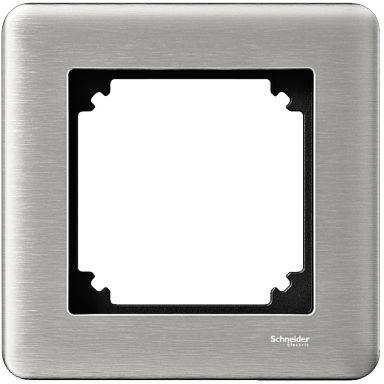 Schneider Exxact Solid Kombinationsram stål