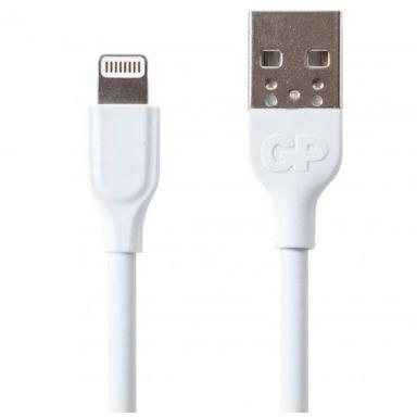 GP Batteries CB21 USB-kabel Apple Lightning, 2 m