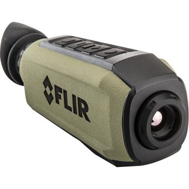 Flir Scion OTM236 Värmekamera 60 Hz