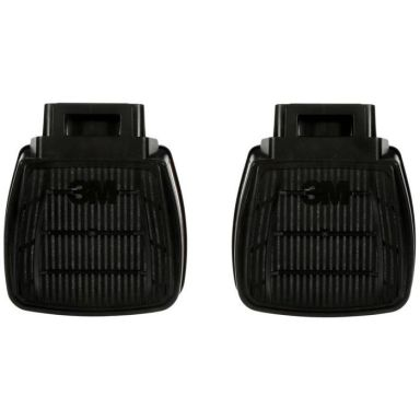 3M Secure Click D8095 Gasfilter A2P3R, till 800-serien