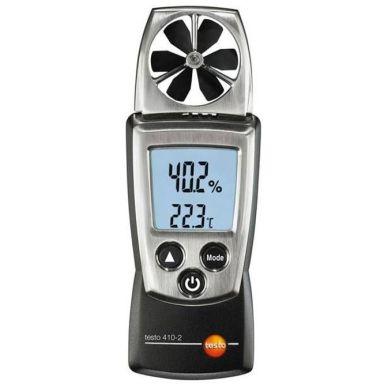 Testo 410-2 Vinghjulsanemometer