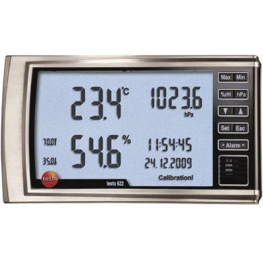 Testo 622 Hygrometer