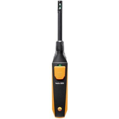 Testo 605i Fukt- & temperaturmätare för smartphone
