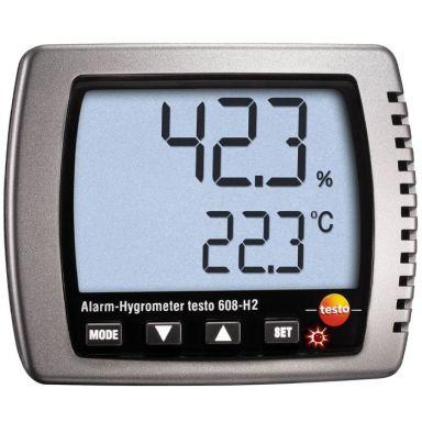 Testo 608-H2 Termohygrometer