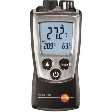 Testo 810 Lämpömittari