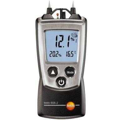 Testo 606-2 Kosteuspitoisuusmittari
