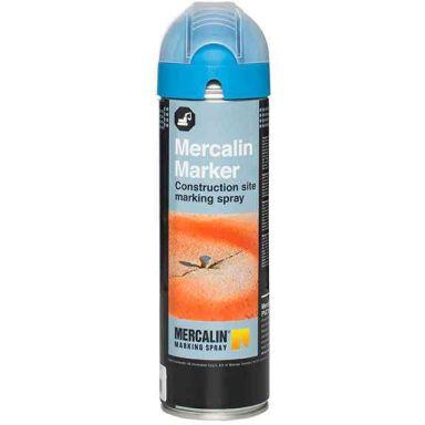 Mercalin Marker Märkfärg fluorescerande, 500 ml
