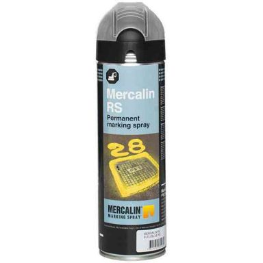Mercalin RS Märkfärg 500 ml