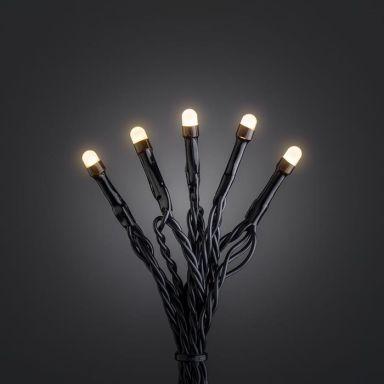 Konstsmide 3812-800 Ljusslinga frostad, 19 m