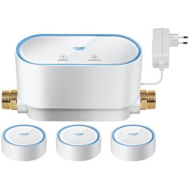 Grohe Sense Kit Vattenfelsbrytare med 3 st vattendetektorer