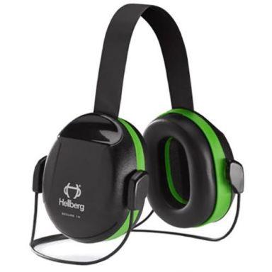 Hellberg SECURE 1 Hörselskydd med nackbygel