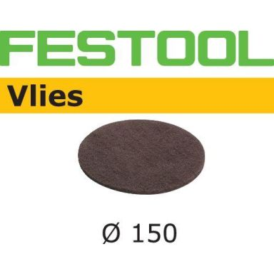Festool STF D150 SF 800 VL Slipvlies 10-pack