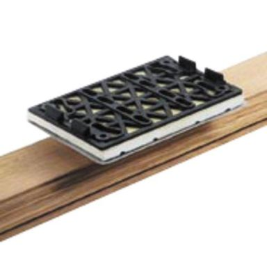Festool SSH-STF-LS130-F Flat Slipplatta
