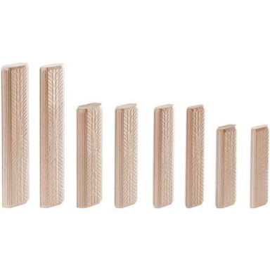Festool BU Bricka bok, 8x100mm, 150-pack