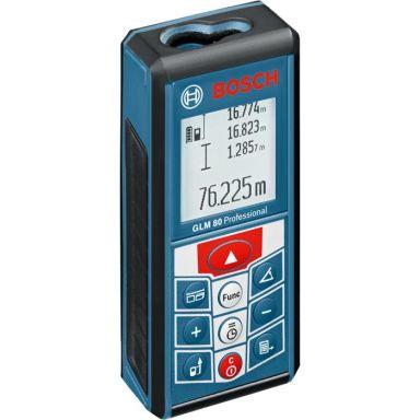 Bosch GLM 80 Avståndsmätare
