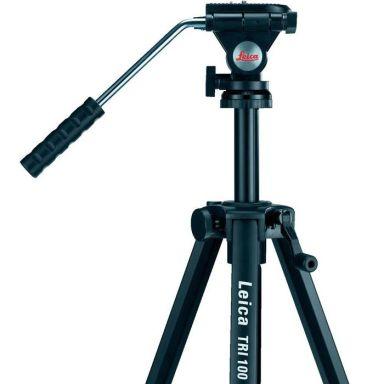 Leica Disto TRI 100 Stativ med 1/4&quot-gänga