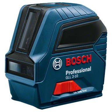 Bosch GLL 2-10 Ristilaser