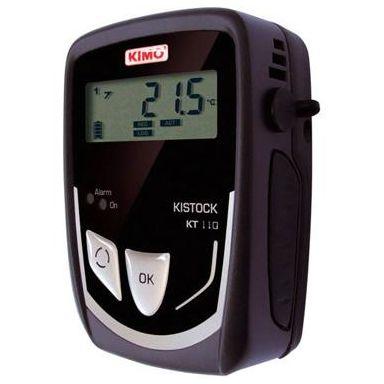 Kimo KT110-IO Temperaturlogger med display