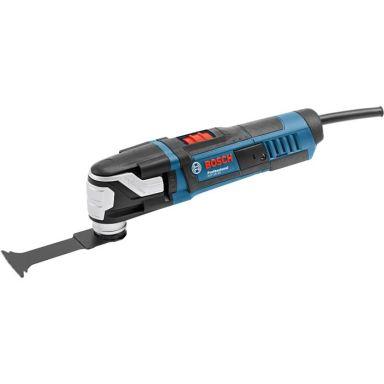Bosch GOP 55-36 Multicutter med L-BOXX