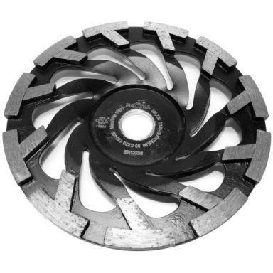Flexxtra 304738 Slipeskål 150mm