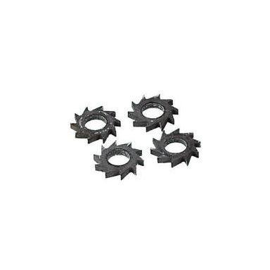 Flex 256587/256589 Hårdmetallfräsar