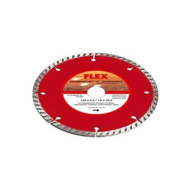 Flex Diamantjet VI-Speedcut 334464 Sågklinga