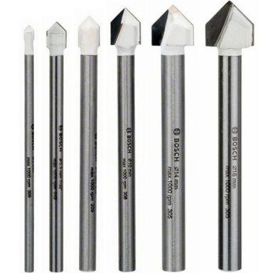 Bosch Expert for Ceramic Glas- och kakelborr