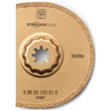Fein 456967 Segmentsagklinge 90 mm, eggbredde 1,2mm