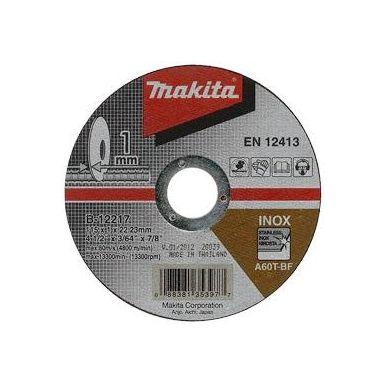 Makita B-12217 Kapskiva