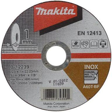 Makita B-12239 Katkaisulaikka