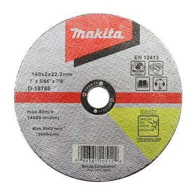 Makita D-18786 Katkaisulaikka
