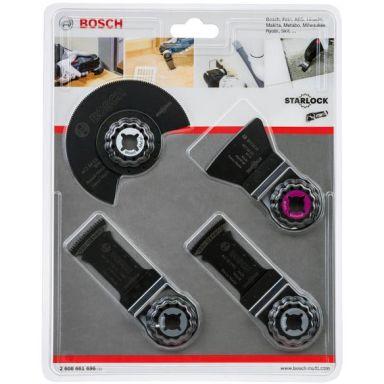 Bosch 2608661696 Sågbladskit Golv