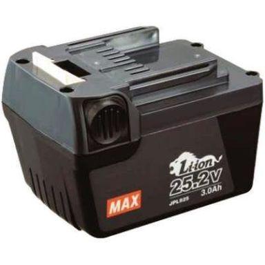MAX 25,2V Li-Ion batteri 3,0Ah