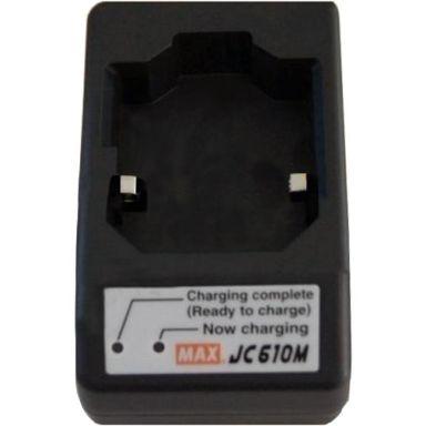 MAX 6V Batteriladdare