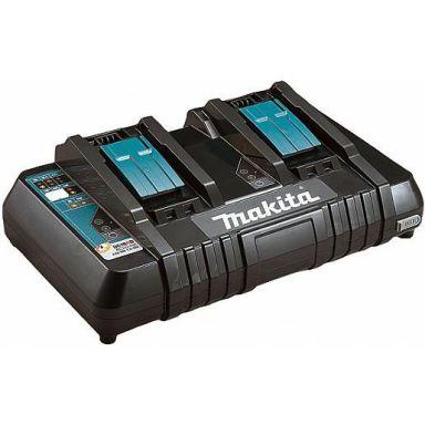 Makita DC18RD 14,4-18V Batterilader