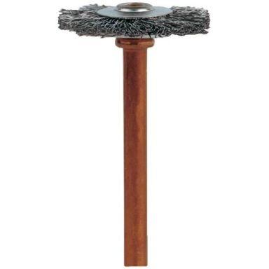Dremel 26150530JA Borste av rostfritt stål