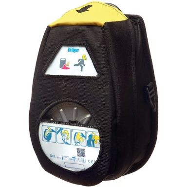 Dräger PARAT 4720 Gassmaske Myk koffert