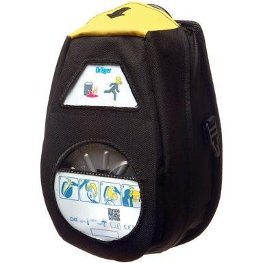 Dräger PARAT 5520 Flykthuva Mjuk väska