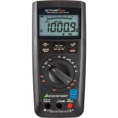 Metrahit Tech Multimeter