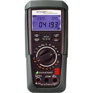 Metrahit Energy Multimeter