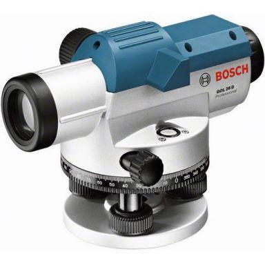 Bosch GOL 26 D Nivelleringsinstrument