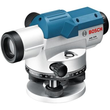Bosch GOL 32 D Avvägare