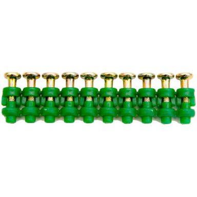 MAX 18010260152050 Plastbandad CP-spik Betong