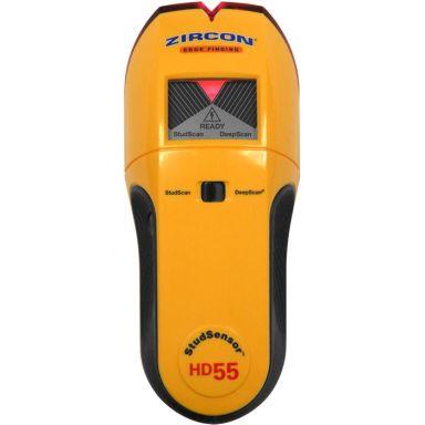 Zircon HD55 Regelsökare