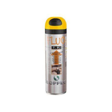 Soppec Fluorescerende markeringsfarge Markeringsfärg Fluorocerande