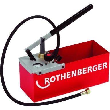 Rothenberger TP 25 Prøvetrykkingspumpe
